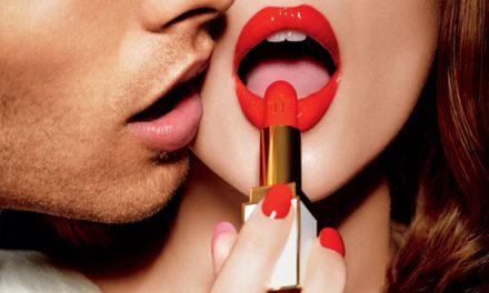 Nueva colección de barras de labios de Tom Ford