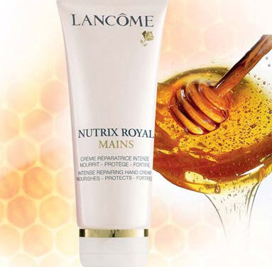 Nutrix Royal Creme Mains de Lancôme