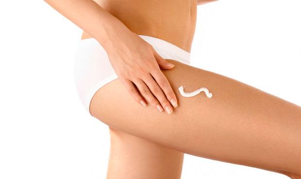Nueva línea Nuxe Body, ideal celulitis