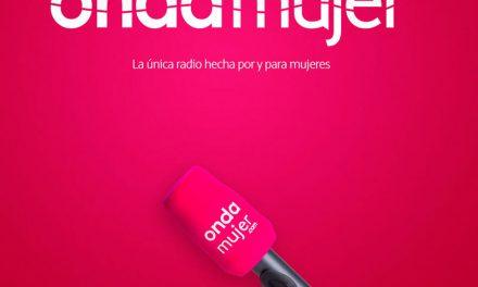 Onda Mujer, la radio digital por y para mujeres