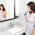 Oral B Genius, el cepillo de dientes eléctrico con Bluetooth y una app para tu móvil