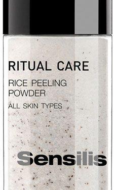 Polvo Exfoliante de Arroz de Ritual Care, lo hemos probado