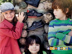 Pablosky: como comprar los zapatos de los niños