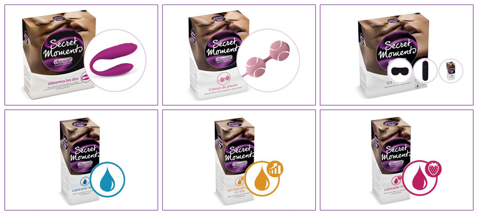 Secret Moments Y Sus Sensual Pharma Products Ya Tenemos Ganadora Del Sorteo Mujerglobal