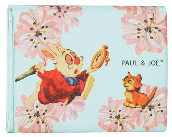 Paul & Joe y Alicia en El País de las Maravillas