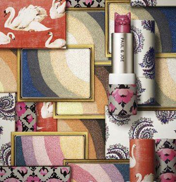 Paul & Joe: Colección maquillaje otoño 2010
