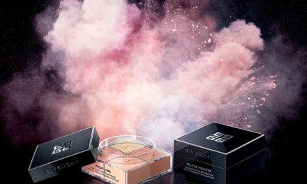 Piel radiante y perfecta todo el día con Poudre Première y Prisme Libre, los polvos sueltos de Givenchy