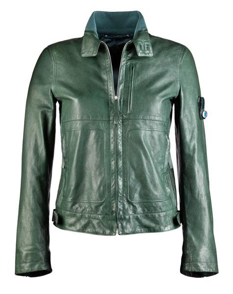 Piquadro: Colección de chaquetas primavera-verano 2011