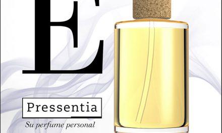 Pressentia, perfumes personalizados