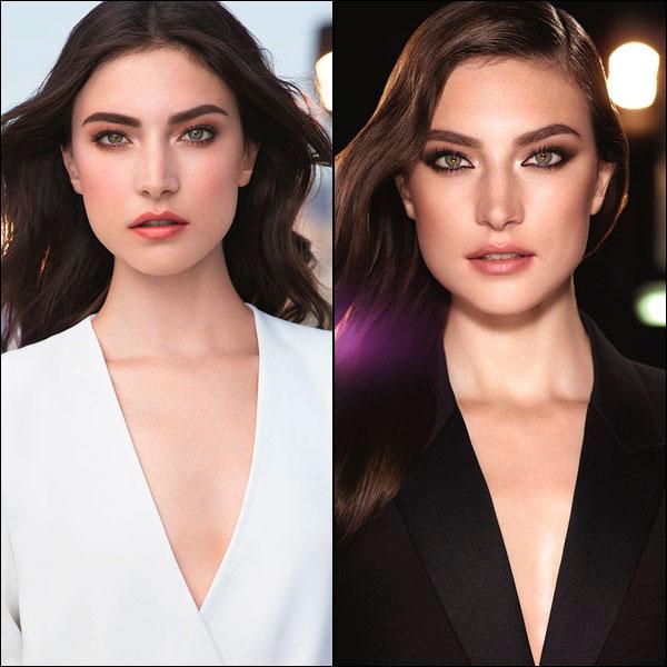 Pretty Day & Night: nueva colección de maquillaje para el otoño de Clarins