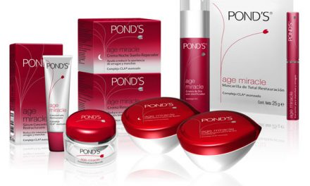Prevenir el envejecimiento con Pond's