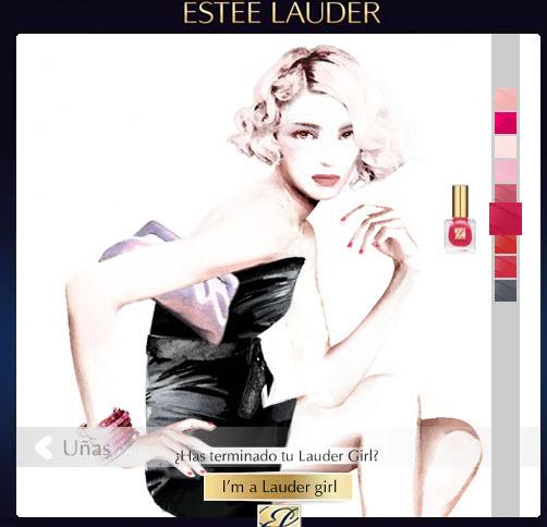 Pure Color Nail Lacquer, mi laca de uñas preferida es de Estée Lauder