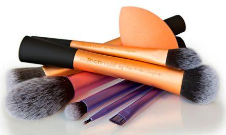 Real Techniques: las mejores brochas para el maquillaje