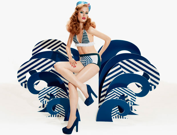 Reel Sexy, Hey Sailor, y Fashion Sets, 3 colecciones de MAC