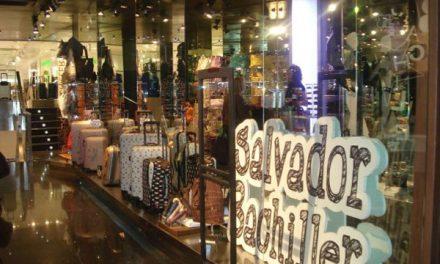Regalos para Navidad: Joyeros de Salvador Bachiller