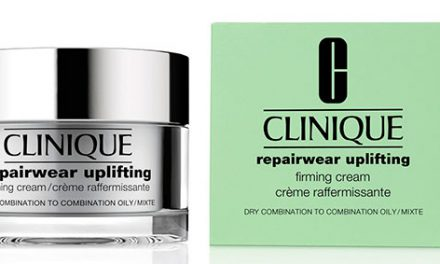 Vuélvete joven con Repairwear Uplifting SPF15 Firming Cream de Clinique