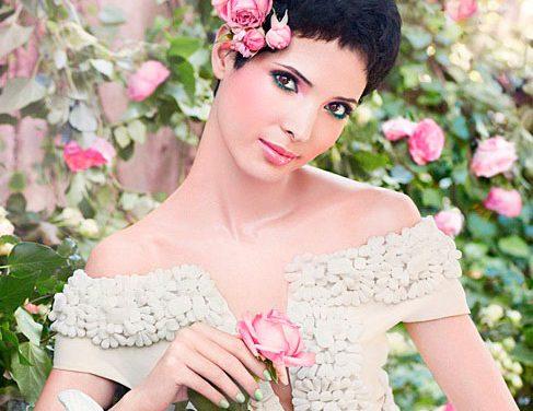 Roseraie des Delices, la nueva colección de Lancôme para la primavera 2012