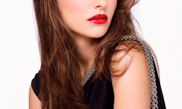 Rouge Dior Brillant, efecto gloss hasta en las uñas