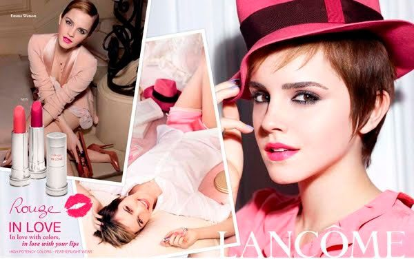 Rouge In Love de Lancôme, amor a primera vista