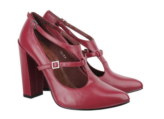 Salvador Bachiller, zapatos otoño-invierno 2011-2012