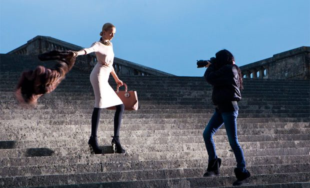 Secret Garden – Versailles by Dior