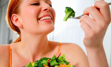 Si quieres que tus verduras sepan mejor