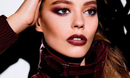 Skyline de Dior es la colección de maquillaje para este otoño