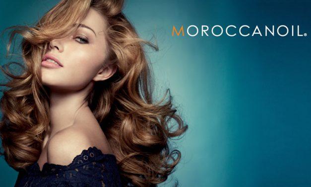 Smooth de Moroccanoil el mejor tratamiento para cuidar el cabello