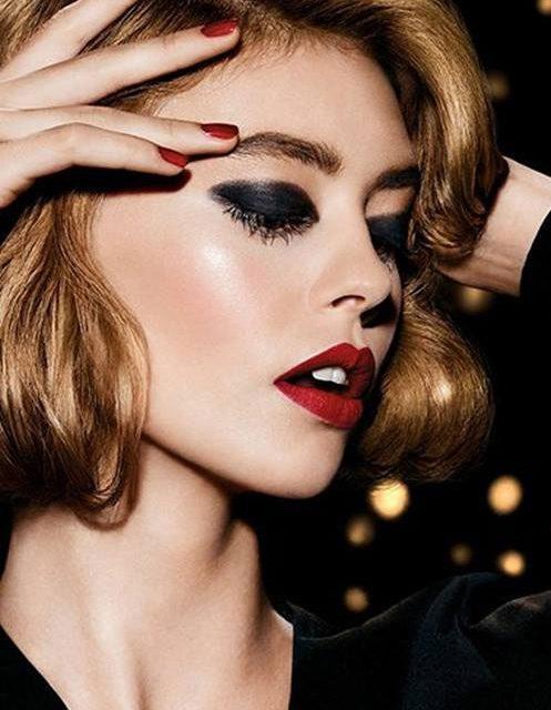 Splendor de Dior, la nueva colección de maquillaje para Navidad