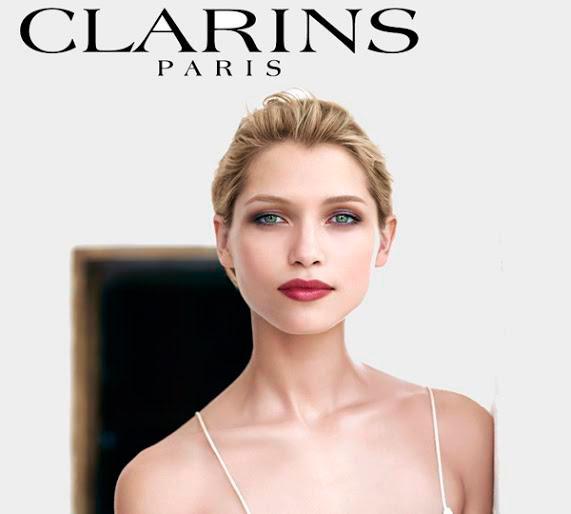 Spring 2013 de Clarins