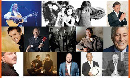 Starlite Festival, sorteo entradas para el concierto de Rosario, Lolita y Antonio Carmona