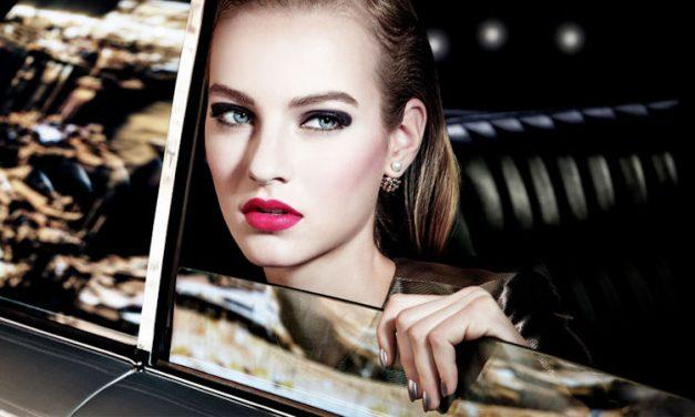State of Gold: la colección para estas fiestas de Dior