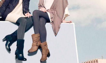 Tendencias de zapatos en las colecciones de Clarks para este otoño-invierno