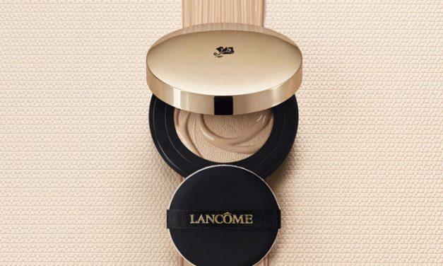 Teint Idole Ultra Cushion el nuevo maquillaje de Lancôme