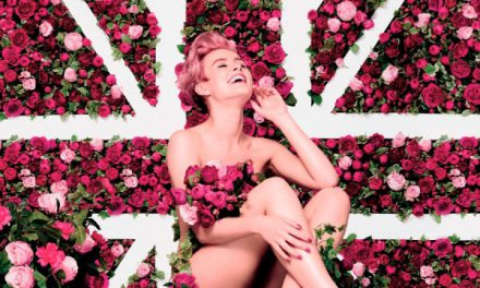 Es rosa y te va a sorprender, The Body Shop British Rose