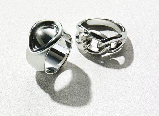 Tommy Hilfiger Jewelry presenta su colección CHAIN LINK