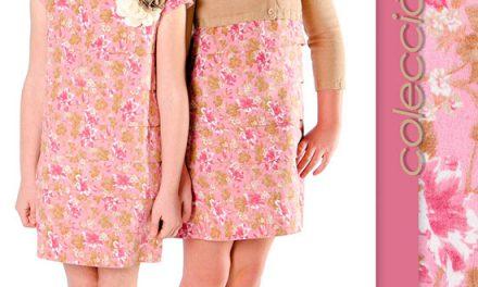 Trasluz Casual Wear, niños a la moda