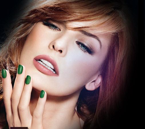 ¿Tweets de colores? Todo es posible con L'Oréal Paris y Fashion Week Madrid