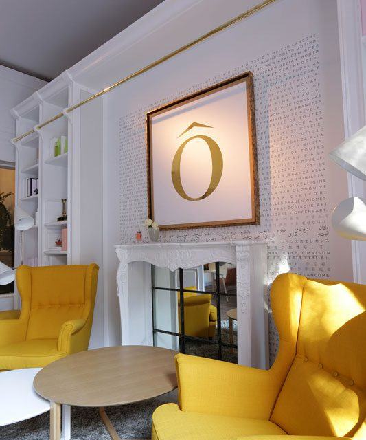 VI Edición de La Maison Lancôme, un encuentro muy parisino
