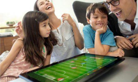 Vaio Tap 20 de Sony, el nuevo PC para toda la familia