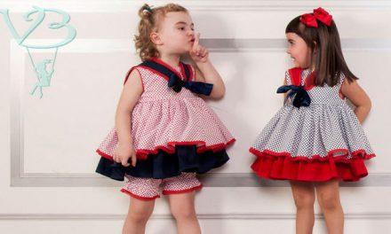 Vilma & Bosco, moda infantil con sello español