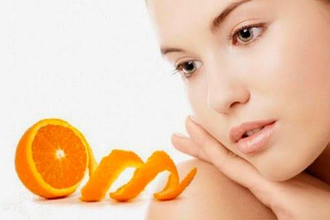 Vitamina C, la mejor aliada para la piel