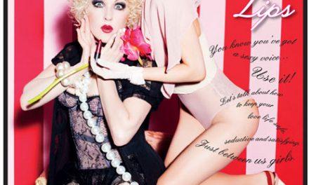 Viva Glam: Cyndi Lauper & Lady Gaga ahora en dos nuevos tonos