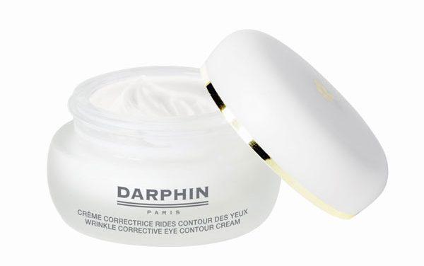 Wrinkle Corrective Eye Contour Cream de Darfhin actúa de forma similar al Botox