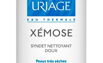 Xémose Syndet, nuevo limpiador suave de Uriage