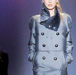 ¿Qué abrigo se lleva esta temporada?