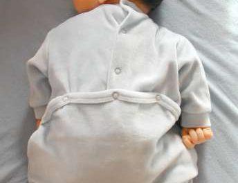 Como evitar los accidentes domésticos con bebés