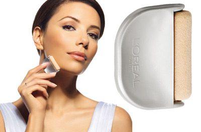 L'Oréal lanza un nuevo maquillaje con roll-on