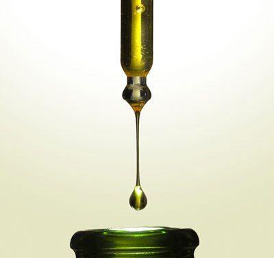 El aceite de oliva es el tesoro del mediterráneo