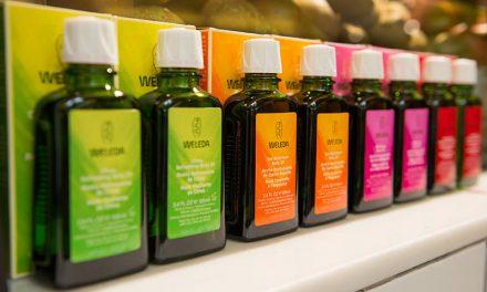 Aceites corporales y faciales de Weleda: el cuidado más natural para tu piel